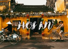Things to do in Hoi An ( Vietnam )